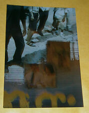 LOST SEASON ONE - MISSING:OCEANIC 815 SET - CHASE CARD M6 (HOLO)