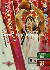 Panini NBA Adrenalyn XL 2011 - Luis Scola - Extra