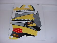 Suzuki RM250 96-98' Apex Decal Kit