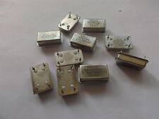 DIL Crystal oscillator 66.666MHz    4 pins   made by Raltron pack of 10  HU179