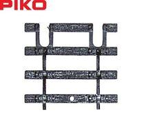 Piko H0 55282-S Seuil de la piste pour Rails flexibles, 31 mm (12 Unites)