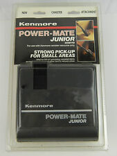 NEW Genuine Kenmore Powermate Jr. Canister Attachment Stairs Upholstery Cleaner