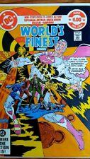 WORLD'S FINEST COMICS 280 VF DC Comics