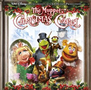 Various Artists-The Muppet Christmas Carol (UK IMPORT) VINYL NEW
