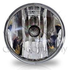 For 07-13 Ford Escape Fog Light w/ Bulb Single Side L=R - Clear