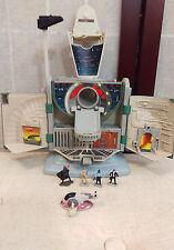 Star Wars Micro Machines Playset 65816 Boba Fett / Cloud City Galoob 1996 - used