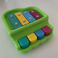 BABY TOY Xylophone PIANO Musical Instrument VGC