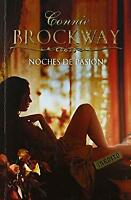 Noches de pasion/ All Through The Night Spanish Edition Connie Brockway