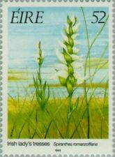 REPUBLIC of IRELAND -1993- Irish lady's Tresses - Spiranthes romanzoffiana--#894