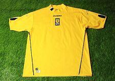 SCOTLAND NATIONAL TEAM 2004/2006 FOOTBALL SHIRT JERSEY THIRD DIADORA ORIGINAL