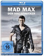 Mad Max 2 Der Vollstrecker Blueray Neu+in Folie``