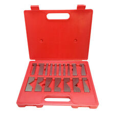 Set Of 17 Pieces Angle Block Accuracy 00003 Inch 14 To 45 Degree