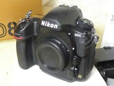 NIKON D850 DLSR Professional Camera Body.  low 16.5k shutter count. Will sell r1