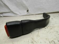 Jeep Grand Cherokee ZJ ZG 93-99 OS right front seat belt anchor clip buckle