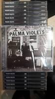 Palma Violets - 180 (Job Lot Wholesale x25) New CDs
