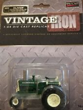 SpecCast 1/64 Die Cast Farm Toy Oliver 2255 Tractor