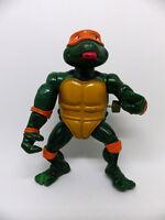 Figurine tortue ninja 1989 mirage studio playmates TMNT Mickey mécanisme ok