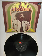 BUD POWELL – In Concert – vinyl LP  - Coleman Hawkins