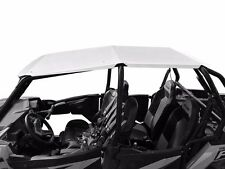Aluminum RZR Roof, Top XP4 XP 1000 4 TURBO 900 4 Seater Polaris 2014+ WHITE