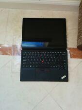 Lenovo ThinkPad X1 Tablet 2Gen Notebook i5-7Y54 1.20GHz,8GB DDR3 128GB SSD Pen