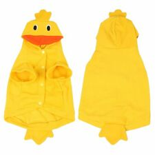 Costume Party Xmas Duck Design Dog Clothing Pet Apparel XL L6