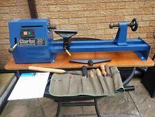 76Clarke Woodworker 20