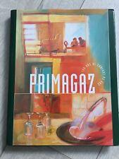 Primagaz 150 Ans De Confort Au Gaz Book, French, LPG Book + Magazine Supplement