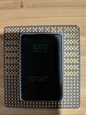 Intel Pentium Pro SY031 CPU Processor 256K