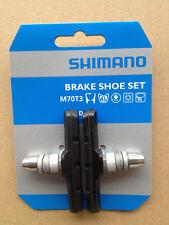 Shimano Bremsbelag M70T3 für V-Brake Felgenbremsen, OVP, NEU