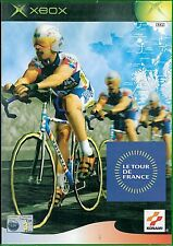 Le Tour de France Microsoft Xbox 3+ Racing Game