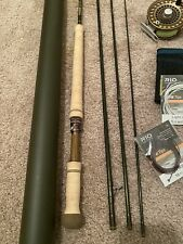 Sage Trout Spey 11' 3wt Outfit