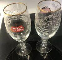 Stella Artois 2018 Limited Edition Chalice,