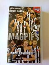 Australian Football VHS Movies