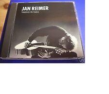 JAN REIMER Talking Pictures MOOD RECORDS 1990 RAR! Neu