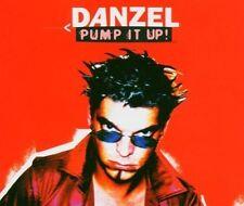 Danzel Pump it up! (2004) [Maxi-CD]