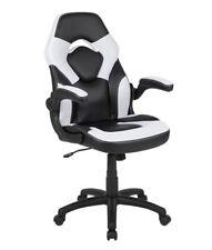X10 Gaming Chair Racing Office Ergonomic Computer PC Adjustable Swivel Chair w/F