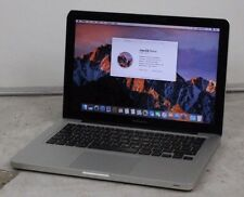 "Apple MacBook Pro A1278 13"" (Mid 10), C2D 2.66GHz, 4GB RAM, 250GB HDD - Dents"