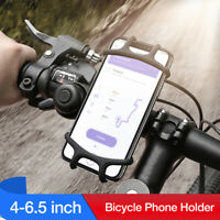 Bicycle Phone Holder Bike Handlebar Stand Mount For Samsung Galaxy A50 A70 A90 +