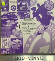 """FREDDIE MCGREGOR -THIS CARRY GO BRING COME 12"""" Vinyl Reggae Record Ex Con"""