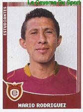 098 MARIO RODRIGUEZ MEXICO ESTUDIANTES TECOS PRIMERA DIV APERTURA 2010 PANINI