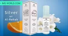 Silver By Al Rehab  6ml Bottles Best Seller Perfume/oil/Attar