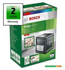 Venta-Bosch QUIGO Línea Verde-línea cruzada laser 0603663C000 3165140974028 N2