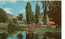 JEFFERSON NEW HAMPSHIRE THE WAUMEE RTE 3 PM 1969(JL4-461)