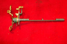 HOLLEY 1850 & 3310 PRIMARY THROTTLE SHAFT W/KICKDOWN NEW