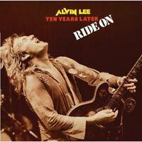 Alvin Lee - Ride On [CD]
