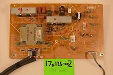 SONY KDL-40XBR7 D4 Board 1-876-447-12