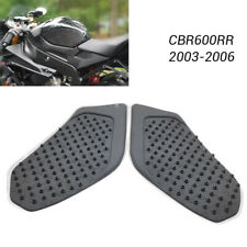 Anti-slip Tank Pad Protector Side Gas Knee Grip Traction Pad L&R Fit for Honda
