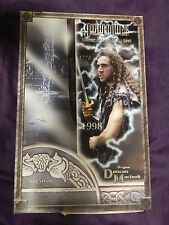 Sideshow Collectibles Highlander Origins Duncan Macleod