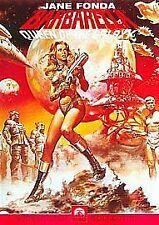 Barbarella (1968) [Blu-ray] [Region Free], DVD | 5051368236735 | New