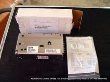 NEW Densei Lambda JWS50 24/508 Switching Power Supply 24V FREE SHIPPING
